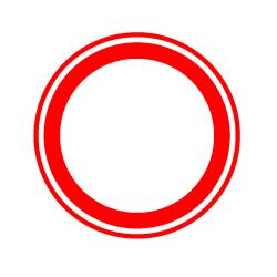 Нумерация дорожных знаков - Правила Безопасность Дорожного Движения